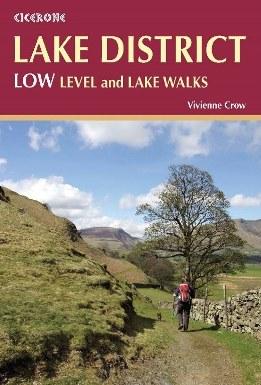 Lake District: Low Level and Lake Walks
