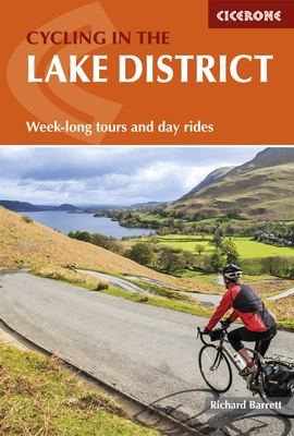 Cycling in the Lake District - Week-long tours and day rides