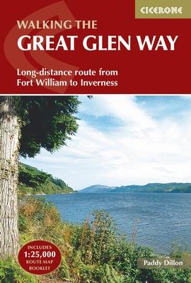 Walking the Great Glen Way