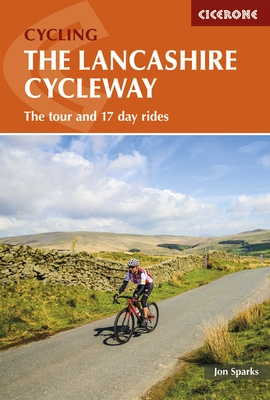 Cycling The Lancashire Cycleway - The tour and 17 day rides