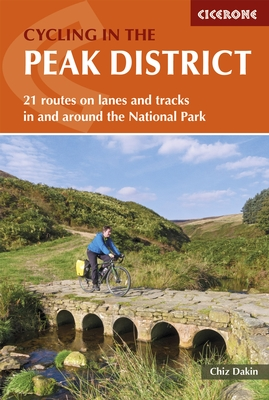 Cycling in the Peak District - 21 routes in and around the National Park