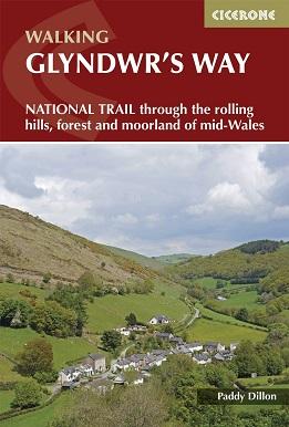 Glyndwr's Way - A National Trail through mid-Wales