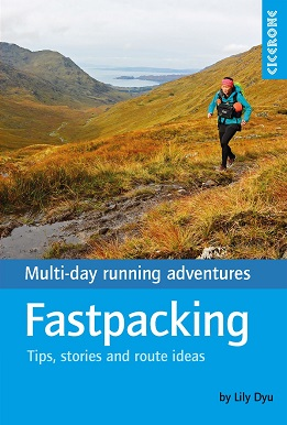 Guidebook to fastpacking - multi-day running trips