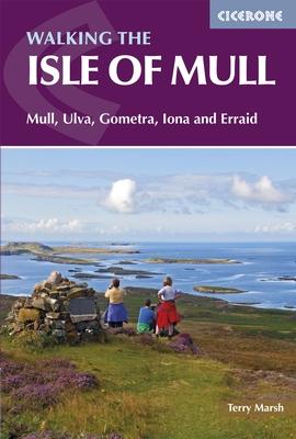 Walking the Isle of Mull - Ulva, Gometra, Iona and Erraid