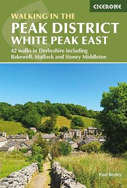 Walking in the Peak District - White Peak East