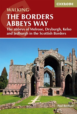 Walking The Borders Abbeys Way