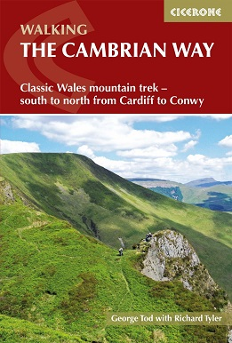 Walking the Cambrian Way
