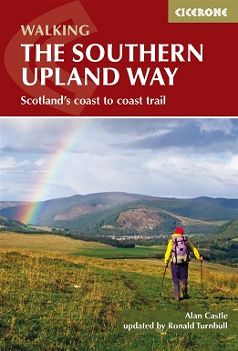 Walking The Southern Upland Way - Scotland's Coast to Coast Trail
