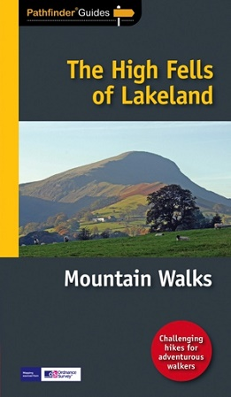Pathfinder Guides - The High Fells of Lakeland