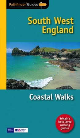 Pathfinder Guide - Coastal Walks in South West England