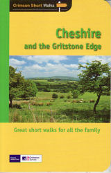Crimson Short Walks: Cheshire & the Gritstone Edge