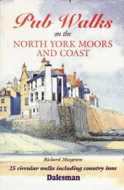 Pub Walks on the North York Moors and Coast