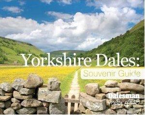 Yorkshire Dales Souvenir Guide