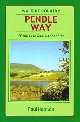 Pendle Way - 45 miles in East Lancashire