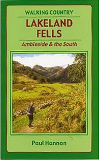 Lakeland Fells: Ambleside & the South