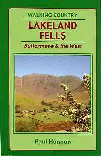 Lakeland Fells: Buttermere & the West