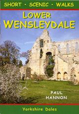 Short Scenic Walks - Lower Wensleydale