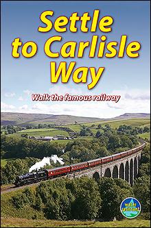 Settle to Carlisle Way - walk the famous railway