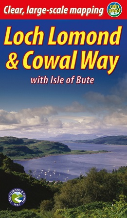 Loch Lomond & Cowal Way with Isle of Bute