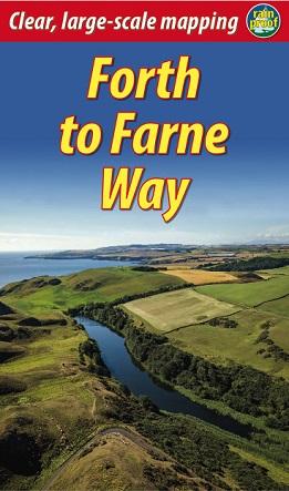 Forth to Farne Way - North Berwick to Lindisfarne