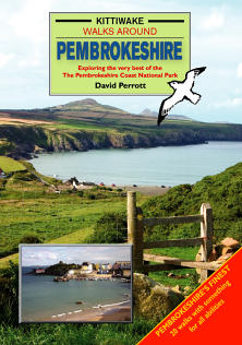 Walks Around Pembrokeshire