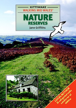 Walking Mid Wales' Nature Reserves