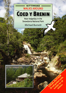 Walks around Coed y Brenin - Near Dolgellau in the Snowdonia National Park
