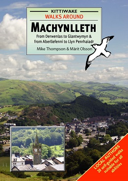 Walks Around Machynlleth