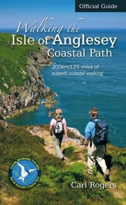 Walking the Isle of Anglesey Coastal Path