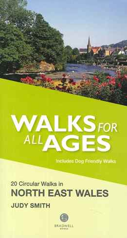 Walks for all Ages - North East Wales