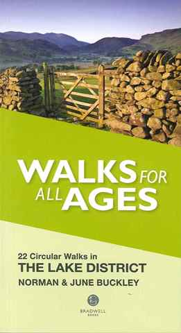 Walks for all Ages - The Lake District