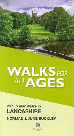 Walks for all Ages - Lancashire