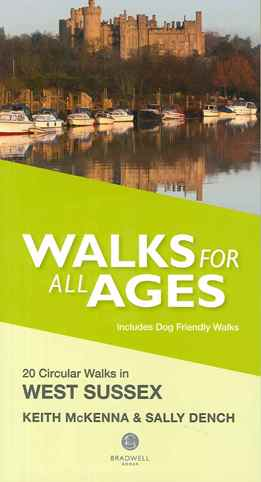 Walks for all Ages - West Sussex