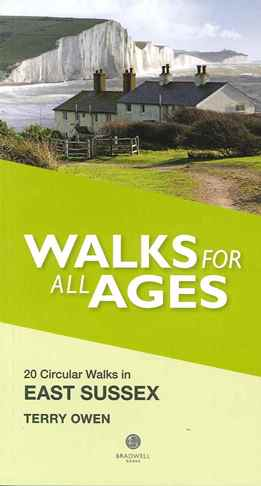 Walks for all Ages - East Sussex