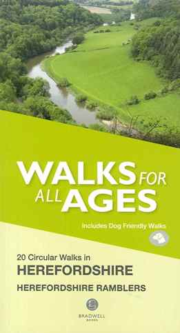 Walks for all Ages - Herefordshire