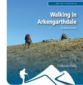 Walking in Arkengarthdale