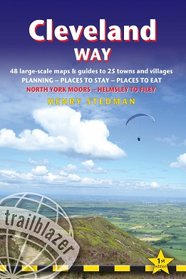 Cleveland Way - Trailblazer Guide