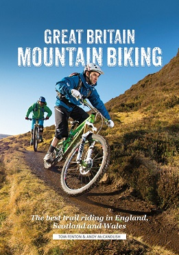 Great Britain Mountain Biking - The best trail riding in England, Scotland and Wales