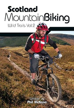Scotland Mountain Biking - The Wild Trails VOLUME TWO
