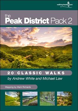 The Peak District Pack 2