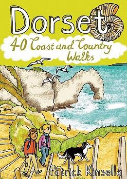 Dorset - 40 Coast and Country Walks