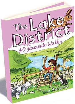 The Lake District - 40 favourite Walks