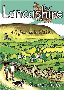 Lancashire - 40 Favourite Walks