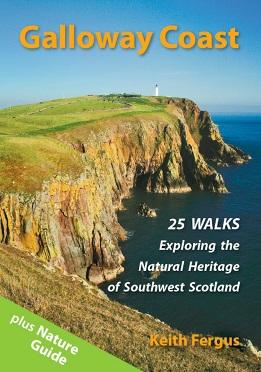 Galloway Coast - 25 walks