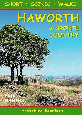 Haworth & Bronte Country - Short Scenic Walks