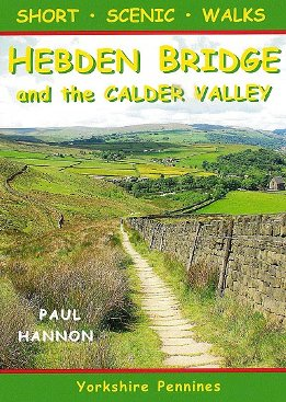 Hebden Bridge & Calder Valley - Short Scenic Walks