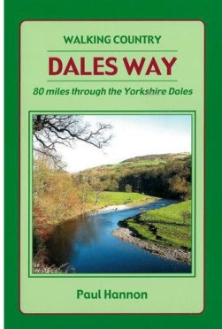 Dales Way - 80 miles through the Yorkshire Dales