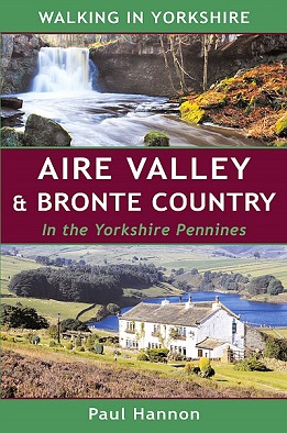 Aire Valley & Bronte Country in the Yorkshire Pennines