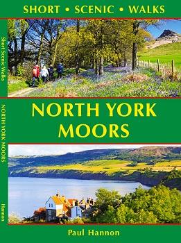 Short Scenic Walks - North York Moors