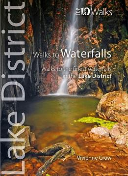 Top 10 Walks Series: Walks to Waterfalls - Lake District